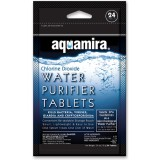 AQUAMIRA H20 PURIF TABLET 24PK