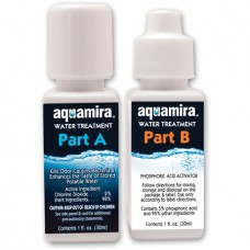 Aquamira Water Treatment