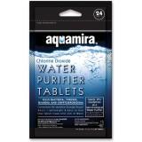 AQUAMIRA H20 PURIF TABLET 24PK